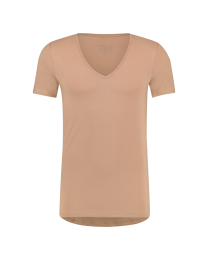 Natural Sand Deep V Dry Comfort 2-Pack
